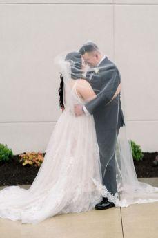 Wedding Portraits | Dayton, Ohio