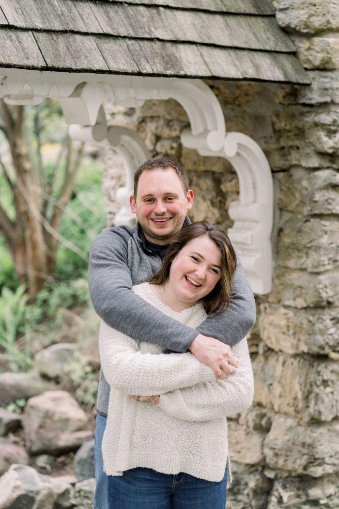 Engagement Portraits by Ashley Lynn Photography
