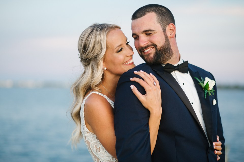 New Jersey wedding photos by Ashley Mac Photographs