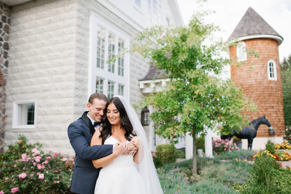 Ryland Inn wedding photos by Ashley Mac Photographs