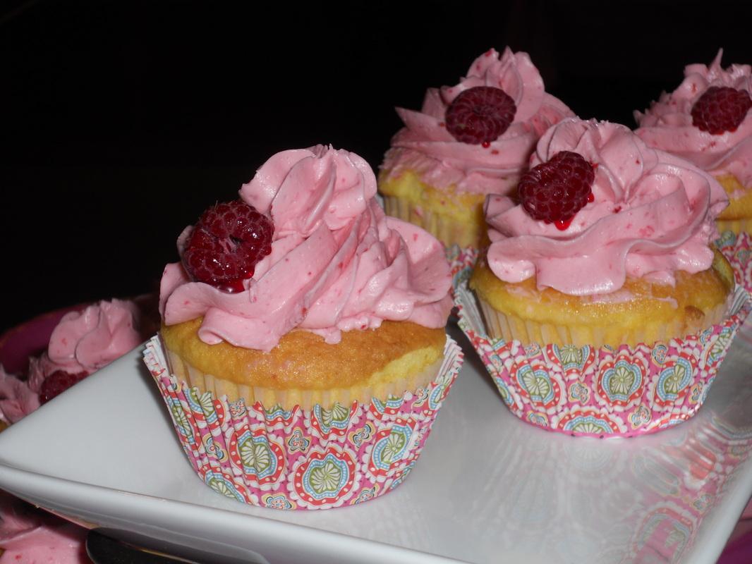 - Peace, Love & Cupcake Blog