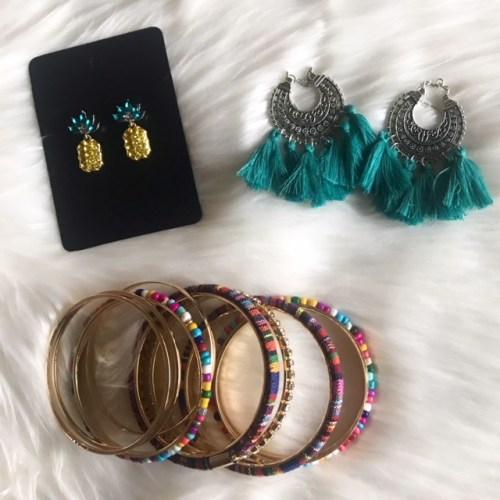 ed359f9e6e SheIn Online Summer Shopping Haul 2018 - Ashley Morgan