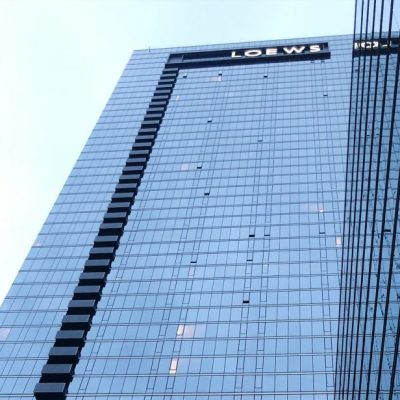 The Loews Chicago Downtown Hotel Experience