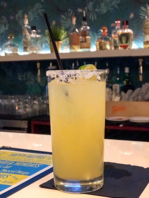 Gringo Margarita