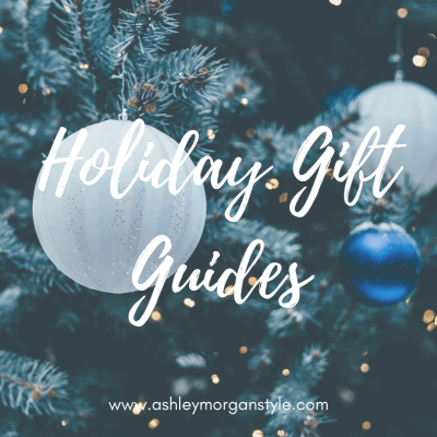 2019 Holiday Gift Guides are Live!