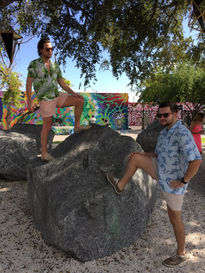 Things to do in Miami: Wynwood