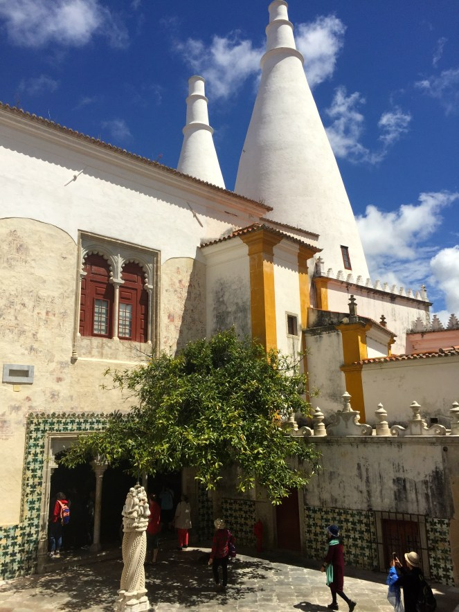 things to do in Sintra