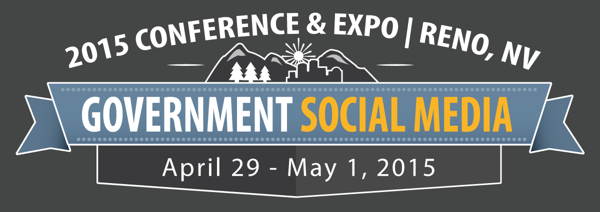 2015 Government Social Media Conference & Expo