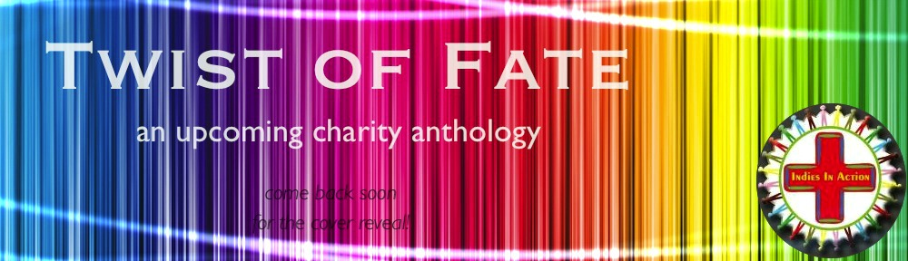 Twist of Fate - A Charity Anthology (1/3)