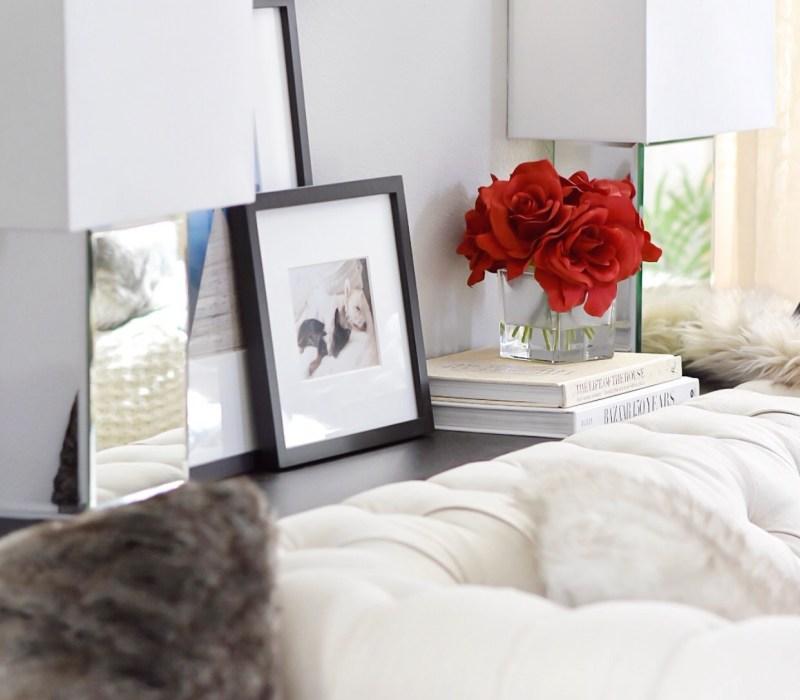 Ashley Nicole Interiors Living Room