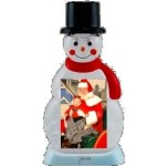 We also have Snowman Snowglobes!