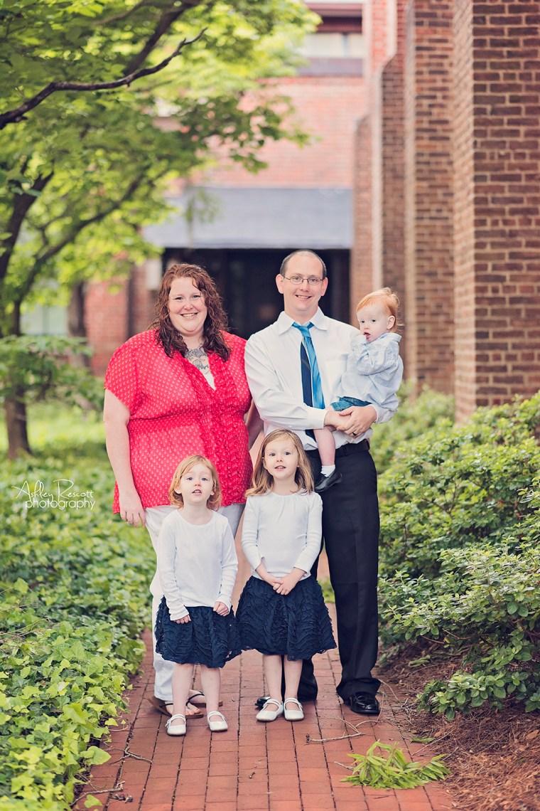 family portait