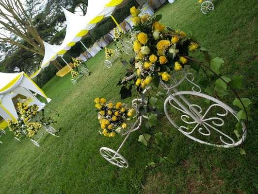 Wedding decorations companies in Nakuru