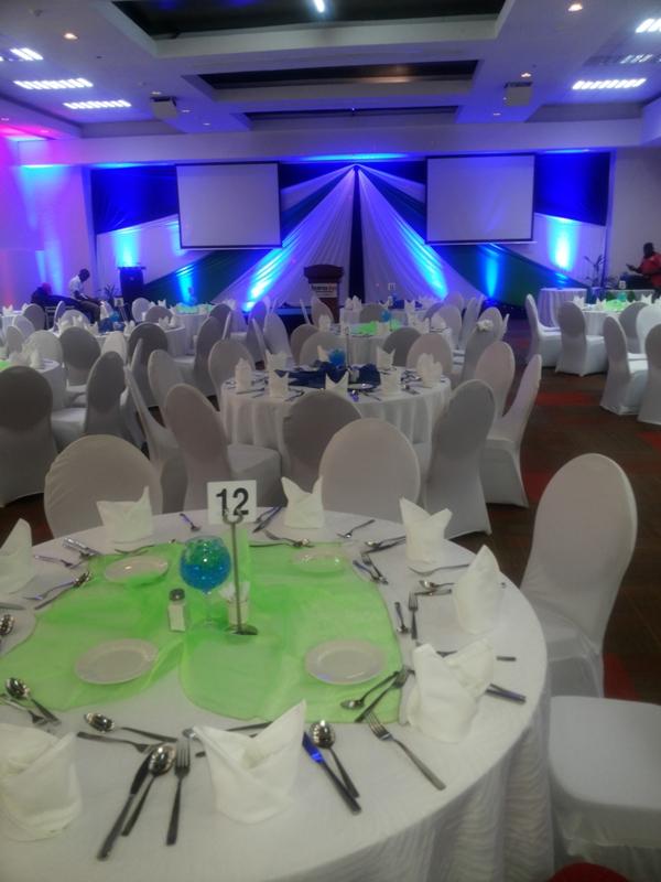 KCB Event - Eldoret town