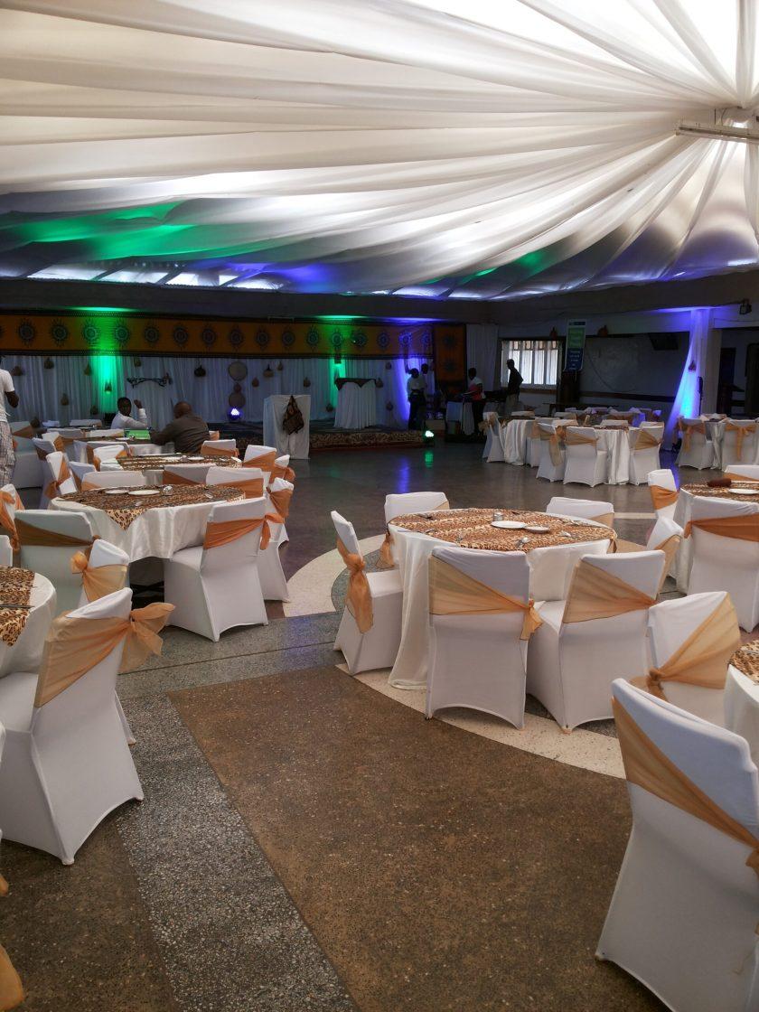 Kenya Commercial Bank Event