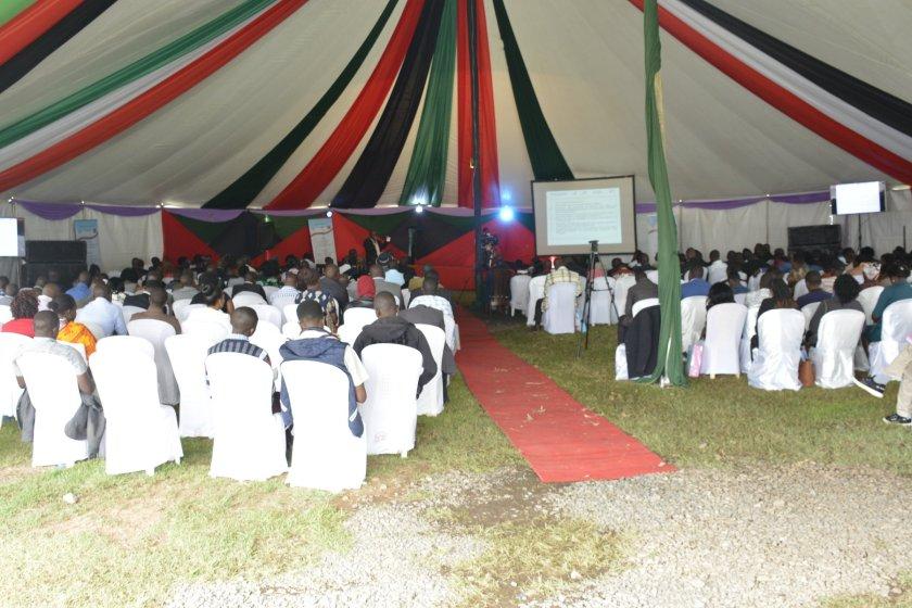 Narok County Government Event