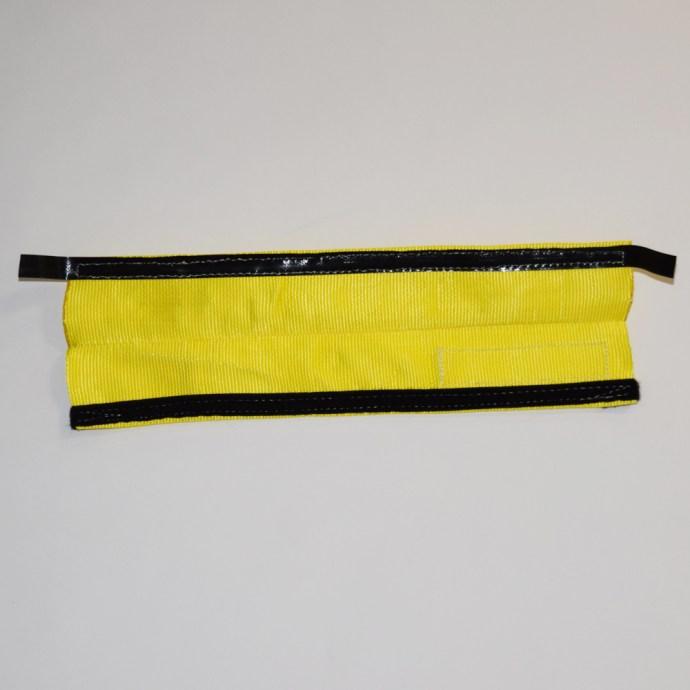 NTQ Sliding Wear Sleeve - Quick Attach open