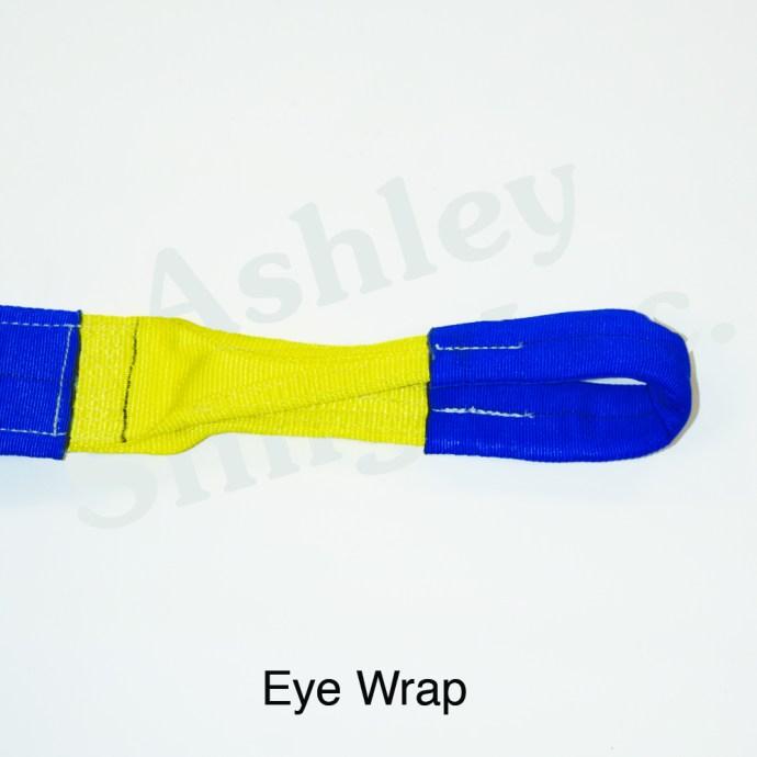 Tuff-Ash Eye Wrap