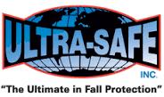 Ultra Safe Logo