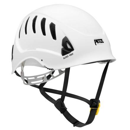 Alveo Vent Helmet
