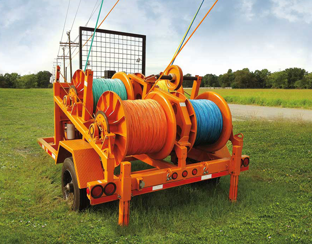 Samson utility ropes