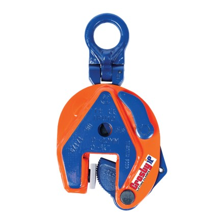 IPU10 Lifting Clamp