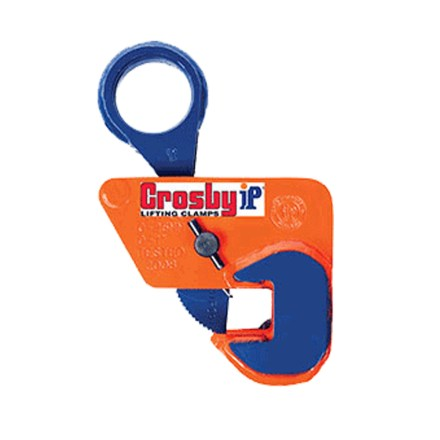 IPBHZ Lifting Beam Clamps