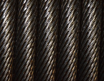 34 & 35 Class Rotations Resistant wire rope