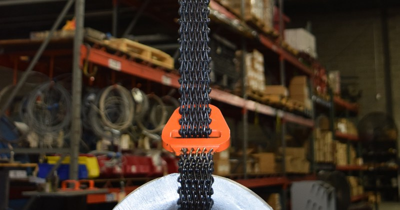 Wire Mesh Sling