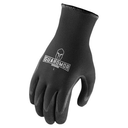 Textured Nitrile Glove