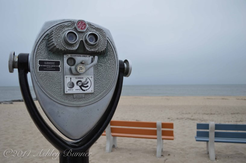 I have a new fascination with view finders