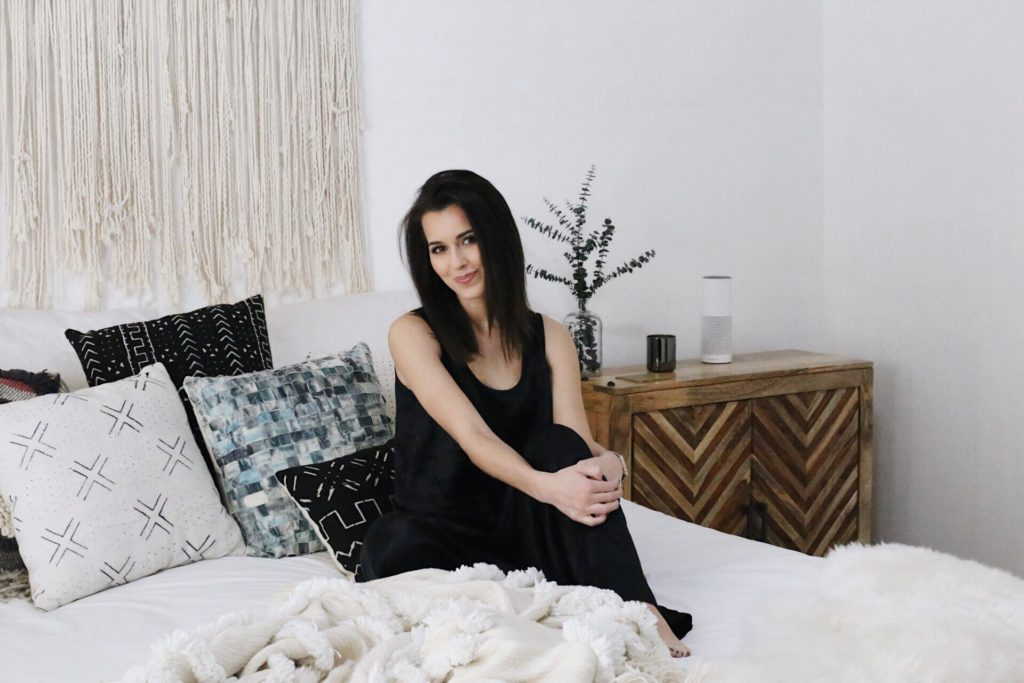 Nighttime Routine by Ashley Terkeurst Hodges // daily routine // Ashley Hodges' home - Night Time Routine featured by popular Los Angeles life and style blogger, Ashley Hodges