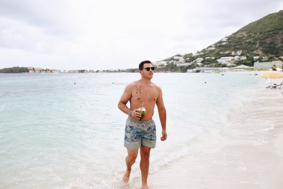 Oasis of the Seas Review featured by popular Los Angeles travel blogger, Ashley Hodges