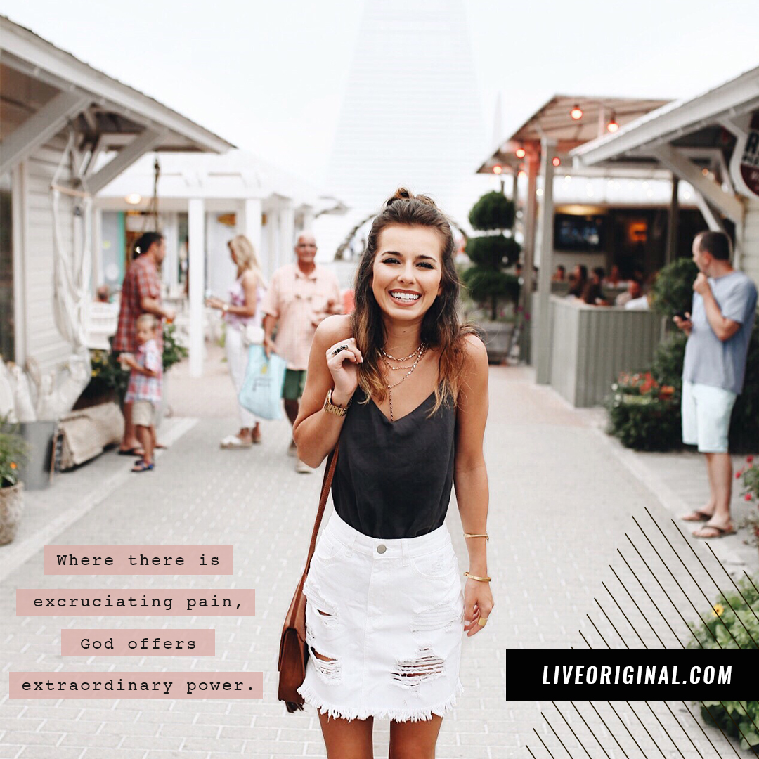 Live Original, When good goes bad by popular Los Angeles lifestyle blogger, Ashley Hodges