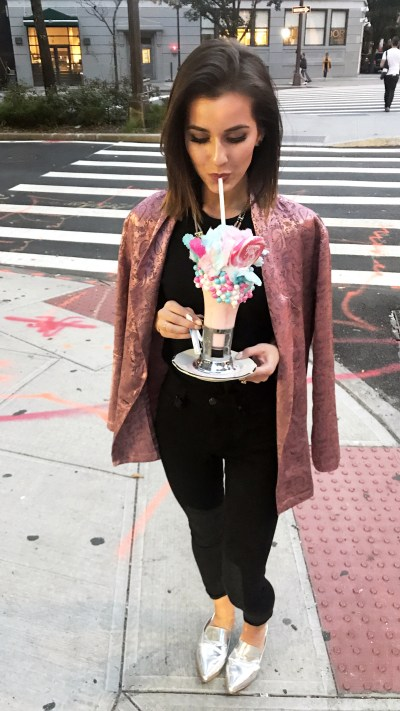 New York City Guide by Ashley Hodges of Ashley terk // milkshake // free people // cotton candy - New York City Guide, Where to Stay, Eat and Visit featured by popular Los Angeles travel blogger, Ashley Hodges