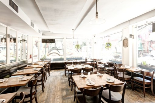 New York City Guide by Ashley Hodges // ashley terk // NYC pizza // foodie // travel guide - New York City Guide, Where to Stay, Eat and Visit featured by popular Los Angeles travel blogger, Ashley Hodges