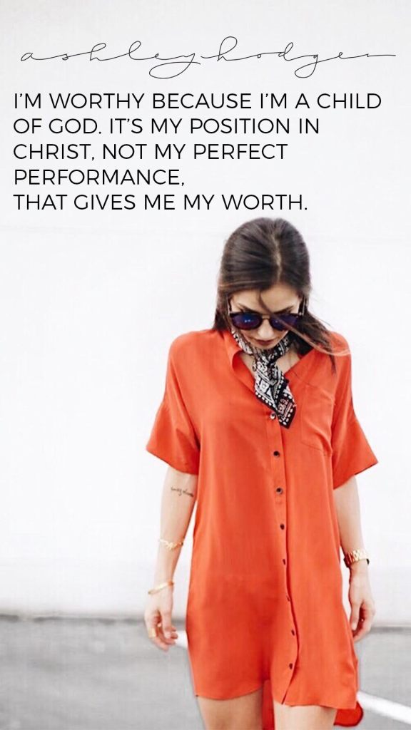 perfection is my enemy by ashley hodges of ashley terk // live original // live original blog // ashley terkeurst hodges // sadie robertson Perfection Is My Enemy featured by popular Los Angeles life and style blogger, Ashley Hodges