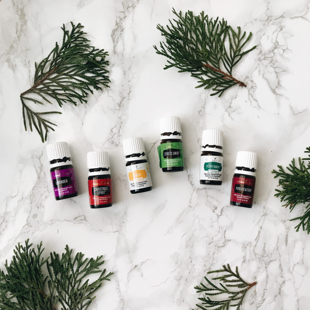 Sleep | Health | Essential Oils | Young Living | Ashley Terk | Stress-Free | How To: Avoid Holiday Stress featured by top Los Angeles lifestyle blog Ashley Hodges