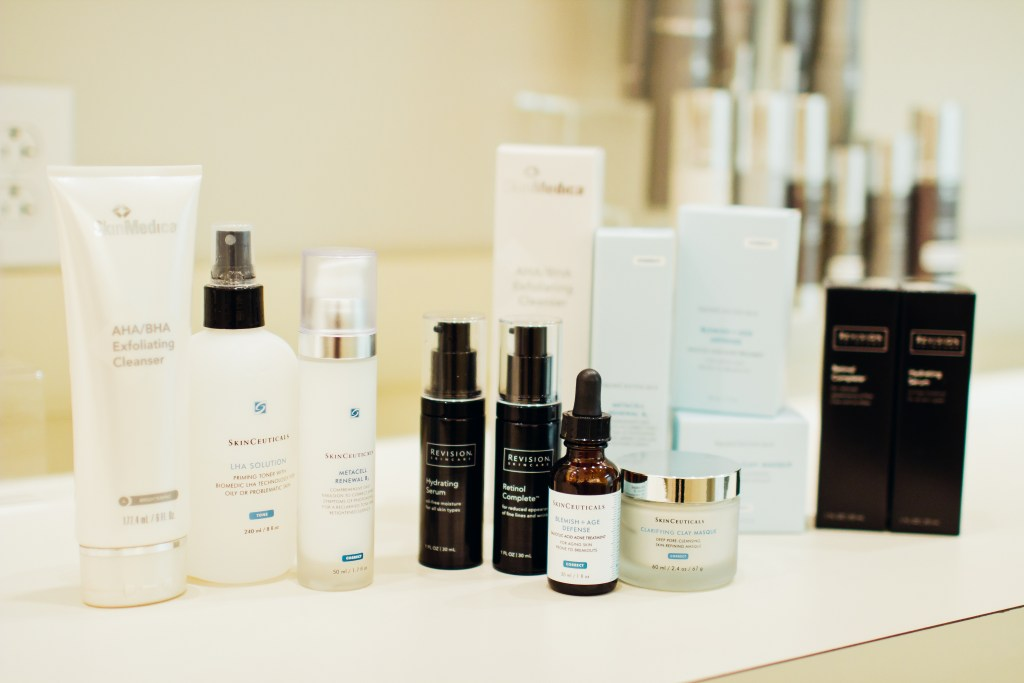 HydraFacial, Seiler Skin, HydraFacial results, Skin Care for acne, skinceuticals, acne products - My HydraFacial Treatment Experience featured by popular Los Angeles beauty blogger, Ashley Hodges