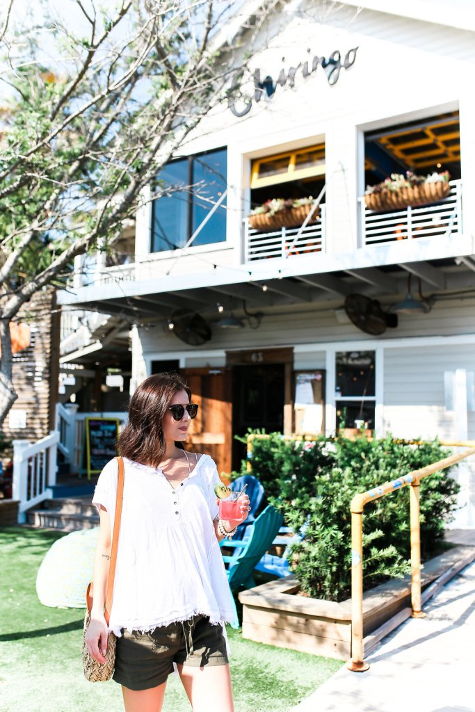 The Best of 30A featured by popular Los Angeles travel blogger, Ashley Hodges