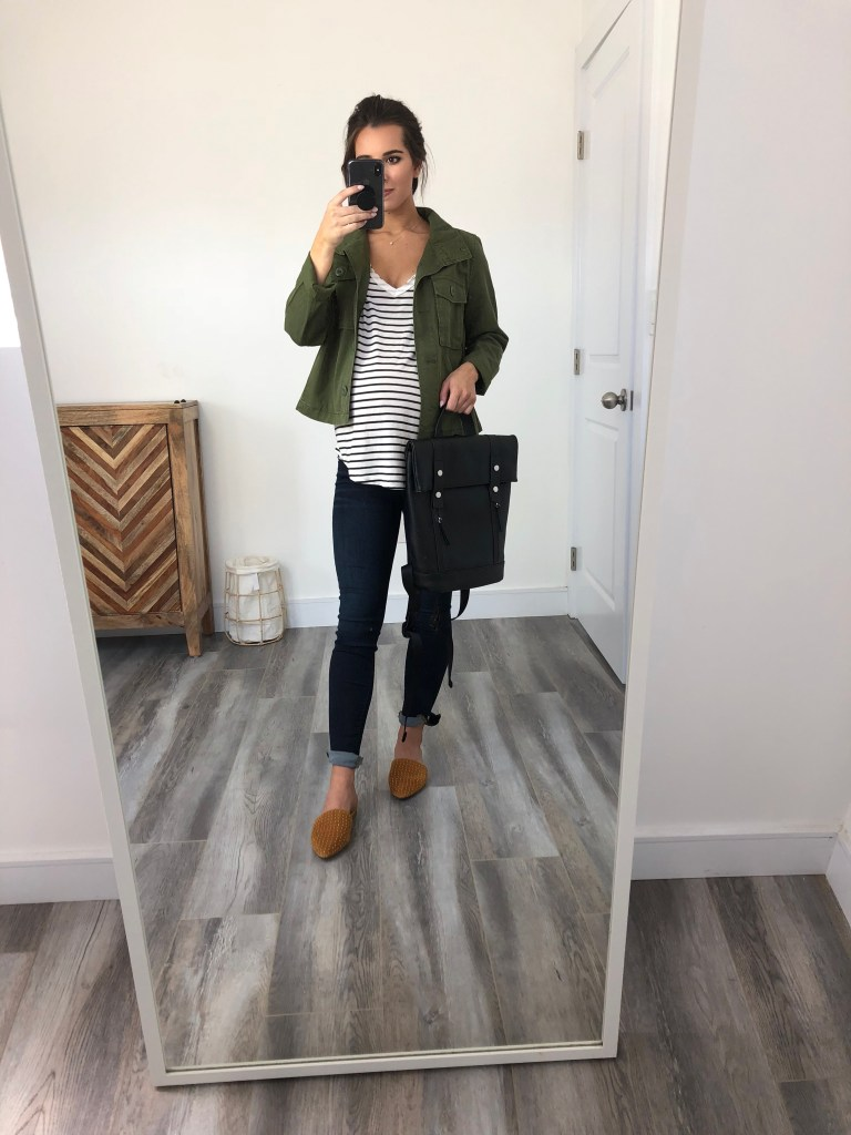 Nordstrom Anniversary Sale Outfit Round Up featured by popular Los Angeles fashion blogger Ashley Hodges