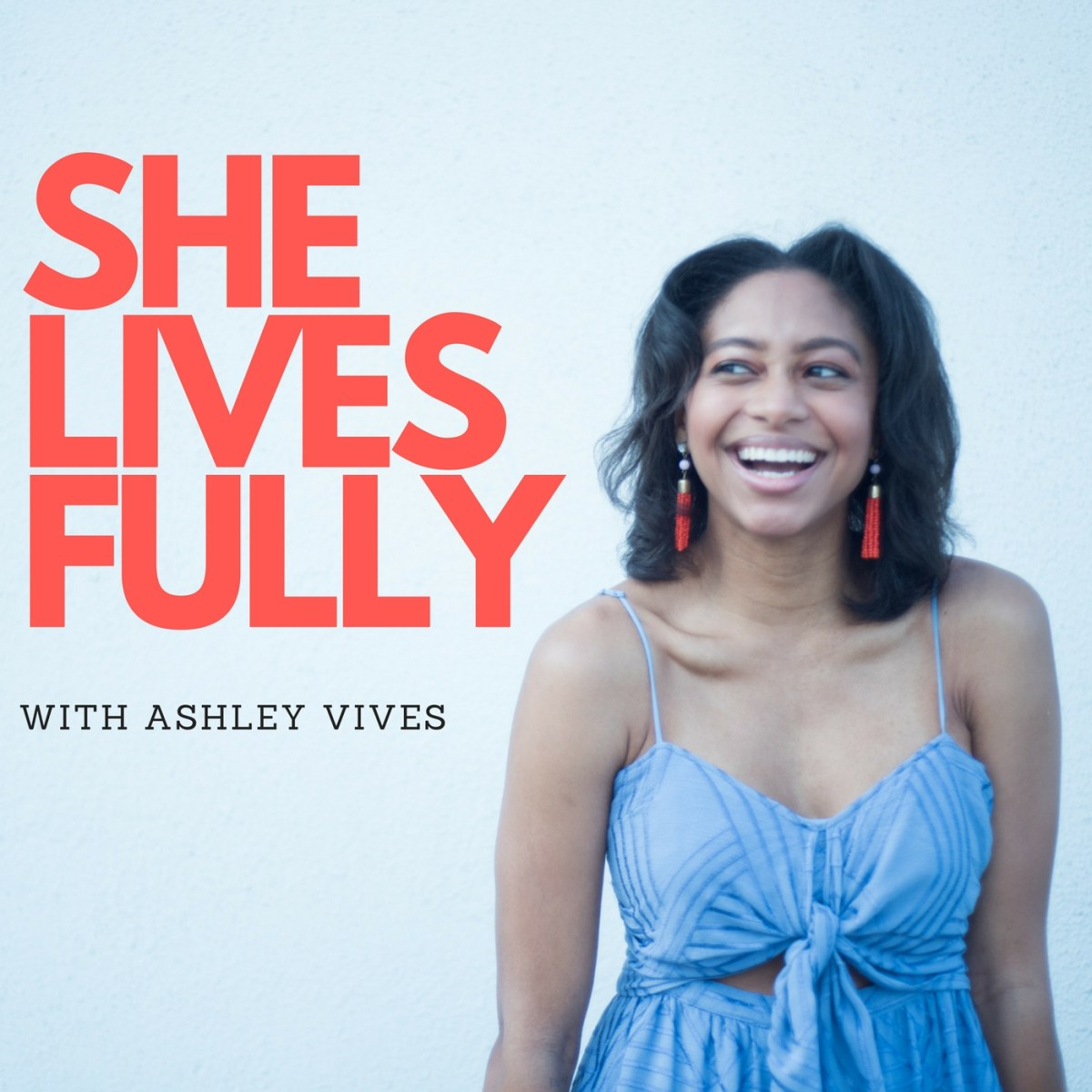 002: 5 Easy Ways to Practice Self-Care | She Lives Fully Podcast