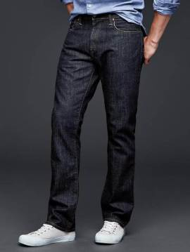 Gap 1969 Straight Fit Jeans