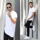 Style Image - White Sneakers 2