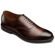 Allen Edmonds Carlyle Brown Burnished Dress Shoe