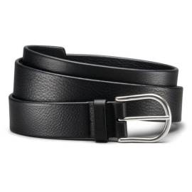 famous designer belts eje6  Allen Edmonds Newland Ave Casual Belt