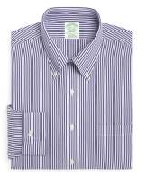 Brooks Brothers - Non-Iron Milano Fit Bengal Stripe Dress Shirt