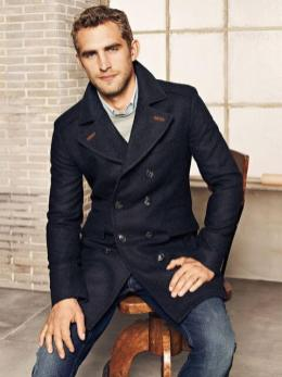 Overcoats & Peacoats - Men's Wardrobe Essentials