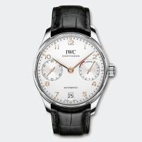 IWC Portuguese Automatic Watch