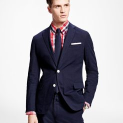 Brooks Brothers Seersucker Sportcoat